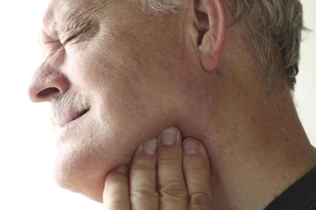 Tmd Tmj Jaw Pain Relief Teeth Grinding